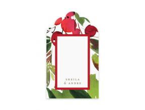 Mistletoe (Gift Tag Set of 12)