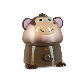 Crane USA Adorables Monkey Cool Mist Humidifier