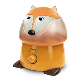 Crane USA Adorables Fox Cool Mist Humidifier