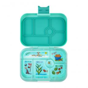 Yumbox Original Surf Green