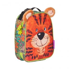 Wildpack Junior Lunch Bag Tiger