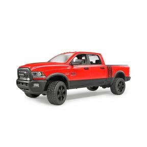 Bruder Toys 2500 - RAM 2500 Power Wagon