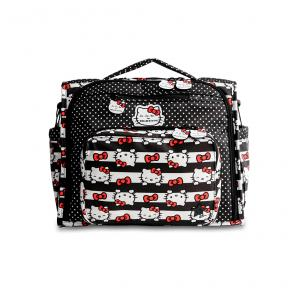 Jujube B.F.F Hello Kitty Dots  amp  Stripes a5a323412a4f5