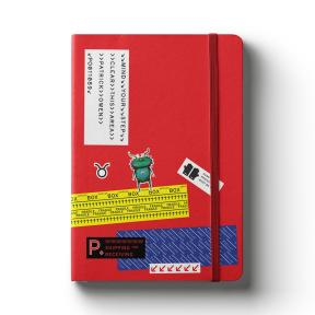 POxRNL Red (Planner)