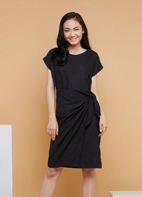 BC.01 Katharina Midi Dress - 3SIZE