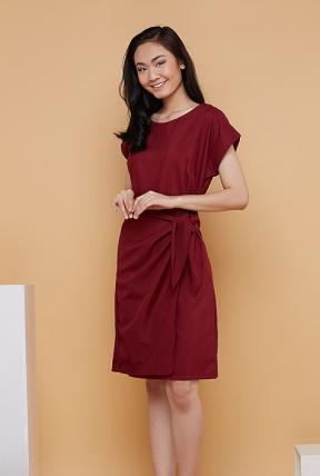 BC.01 Katharina Midi Dress - 3 SIZE