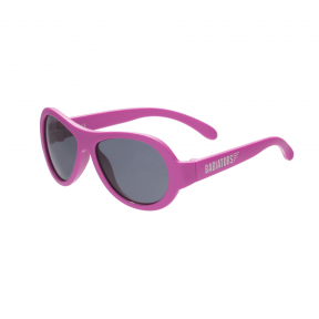 Babiators Popstar Pink Junior Ages 0-2 Sunglasses