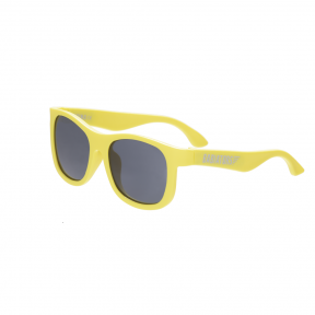 Babiators Hello Yellow Junior Ages 0-2 Sunglasses