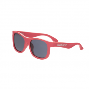 Babiators Rockin' Red Junior Ages 0-2 Sunglasses