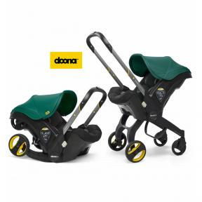 DOONA Infant Car Seat - Racing Green