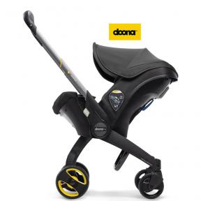 DOONA Infant Car Seat - Nitro Black