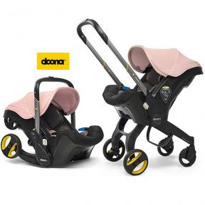 DOONA Infant Car Seat - Blush Pink