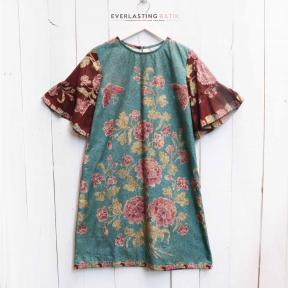 1901.14 Lilyana Dress - XL