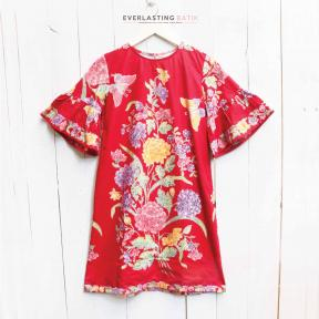 1901.15 Lilyana Dress - XL