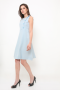 Jollie Dress in blue