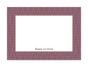 Terava (Note Cards Set of 6)