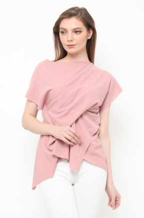 Blaire Top in pink