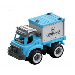 Okiedog DIY RC Container Truck