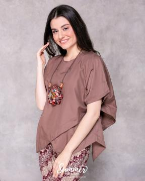CA.1174 ELIANA BASIC TOP - FREESIZE
