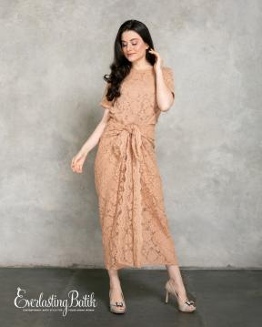 CA.2190 ROSITA LACE DRESS