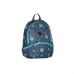 Freckles Kangaroo Bag Space Navy