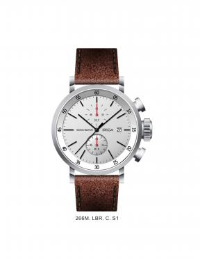 Zeca Watches - Man - 266M