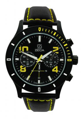 Zeca Watches - Man - 229M