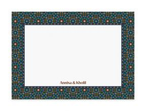 'Marrakesh' (Note Cards Set of 6)