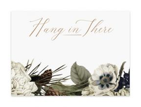Hang In There (Note Cards Set of 6)