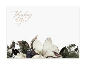 Thinking Of You (Note Cards Set of 6)
