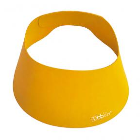 bbluv Kap Silicone Shampo Repellent Cap Orange