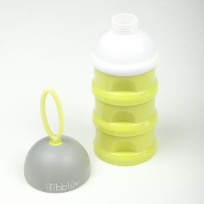 bbluv Dose Multipurpose stackable containers
