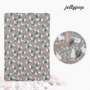 Jellypop Mat Sugar Rabbit