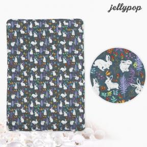 Jellypop Mat Chic Rabbit
