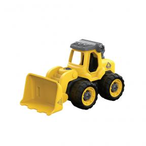 OKIEDOG DIY MINI TRUCK - BULLDOZER