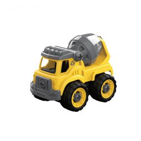 OKIEDOG DIY MINI TRUCK - CEMENT MIXER