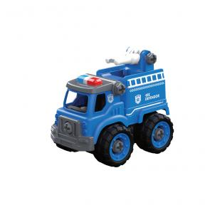 OKIEDOG DIY MINI TRUCK - WATER CANNON