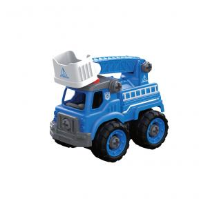 OKIEDOG DIY MINI TRUCK - LADDER TRUCK