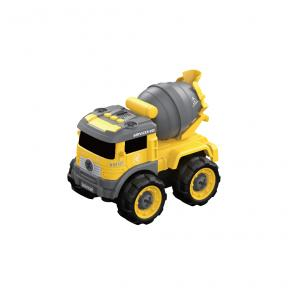 OKIEDOG DIY RC TRANSFORMER - CEMENT MIXER