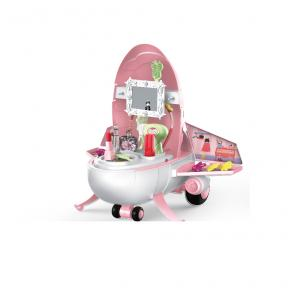 OKIEDOG MAGICAL AIRPLANE PLAYHOUSE - BEAUTICIAN