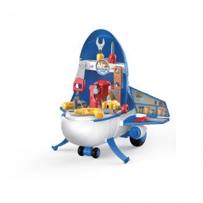OKIEDOG MAGICAL AIRPLANE PLAYHOUSE - CRAFTMAN