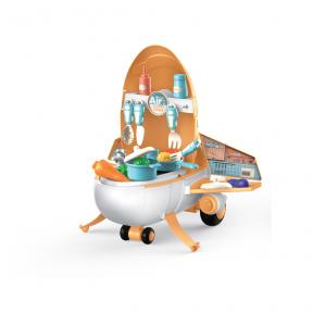 OKIEDOG MAGICAL AIRPLANE PLAYHOUSE - GOURMET
