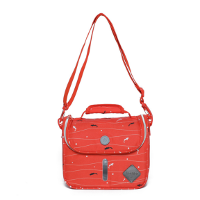 Freckles UV Smart Bag SHARKY RED