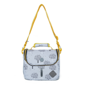 Freckles UV Smart Bag FOREST GREY