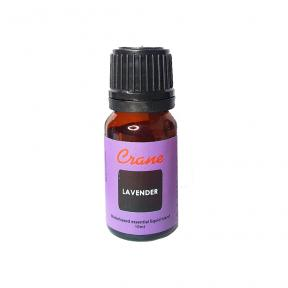 Crane Waterbased Essential Liquid Lavender - Aromaterapi
