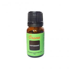 Crane Waterbased Essential Liquid Peppermint  - Aromaterapi