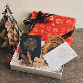'Horoscope Series' Gift Set
