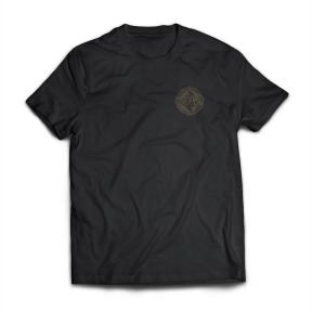 Gemini Cotton T-Shirt