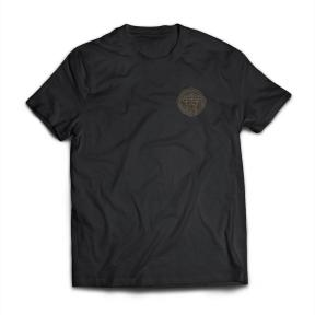 Taurus Cotton T-Shirt