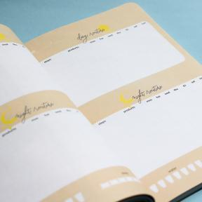 Skin Journal by Hale x Papermark (A5 Notebook)